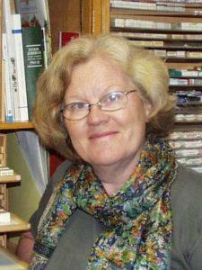 Karin Rädel