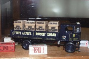 Tate & Lyle's Packet Sugar