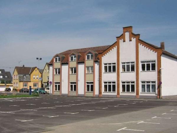 Vereinsheim Seligenstadt